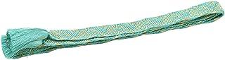 帯締め 伝統的工芸品 [五嶋紐] 正絹帯締め 並尺 江戸組紐 日本製 レディース