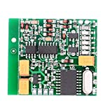 distancia animal del módulo TTL FDX-B ISO11784/85 del lector de etiquetas de 134.2K AGV RFID