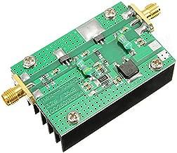 TOOGOO 1MHz-700MHZ 3.2W HF VHF UHF FM Transmitter RF Power Amplifier Ham Radio