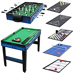 10 Best Combo Game Tables