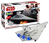 Revell - Maqueta Star Wars: Imperial Star Destroyes, Build & Play, Kit Modello,Escala...