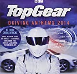 Top Gear Driving Anthems 2014 / Various
