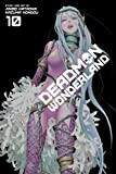 Deadman Wonderland - Volume 10