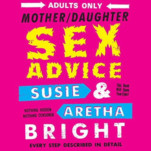 Mother Daughter Sex Advice audiobook cover art