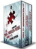 Die Zons-Thriller-Reihe: Band 1 bis 3: Sammelband