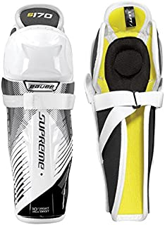 Best bauer supreme s170 shin guards Reviews