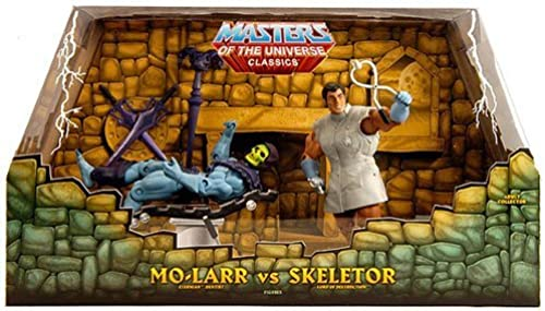 Mattel HeMan Masters of the Universe Classics SDCC 2010 San Diego ComicCon Exclu by Mattel