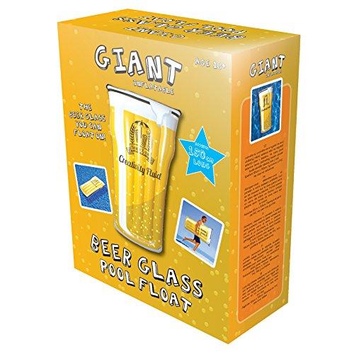 Maxi Luftbett Pint Bier