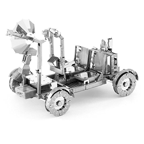 Metal Earth - Maqueta metálica Rover Lunar