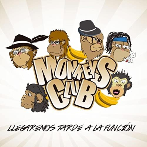 Monkeys Club