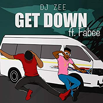 Get Down (feat. Fabee)