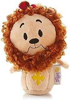 Hallmark Itty Bitty Plush KID3255 Cowardly Lion Wizard Of Oz Plush