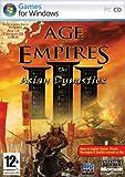 Age of Empires III: Asian Dynasties [Pegi]