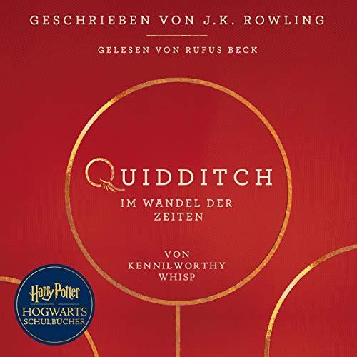 Quidditch im Wandel der Zeiten Titelbild