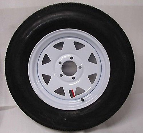 Our #1 Pick is the Wheels Express Inc. Bias Trailer Tire