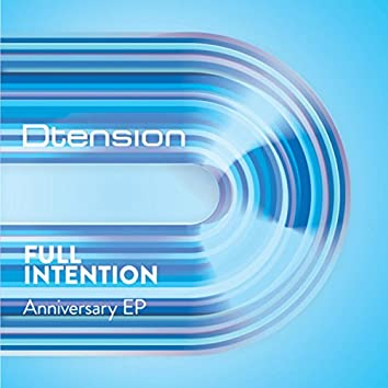Anniversary EP