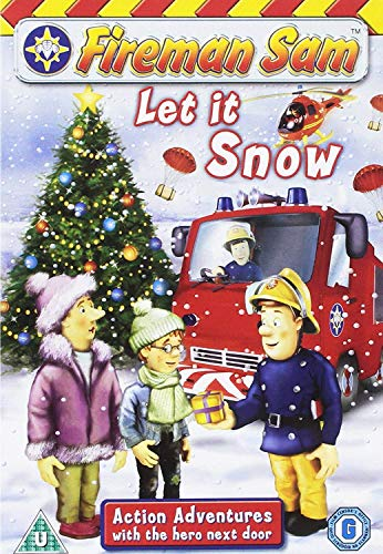 Fireman Sam - Let It Snow [UK Import]