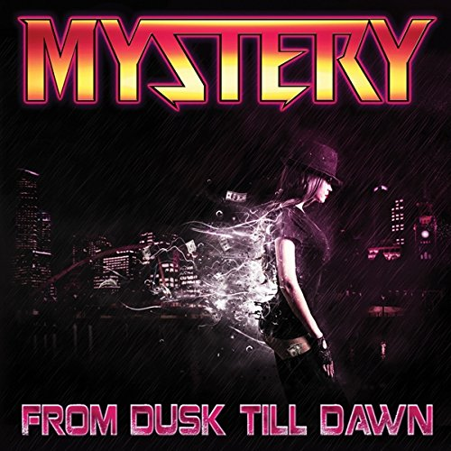 Mystery: From Dusk Til Dawn (Audio CD)