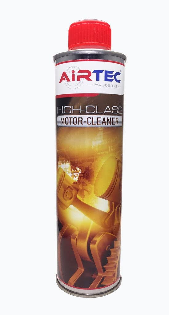 Max Direct store 79% OFF AIR-TEC Systems AirTec High Class Cleaner ml 400 Engine Motor