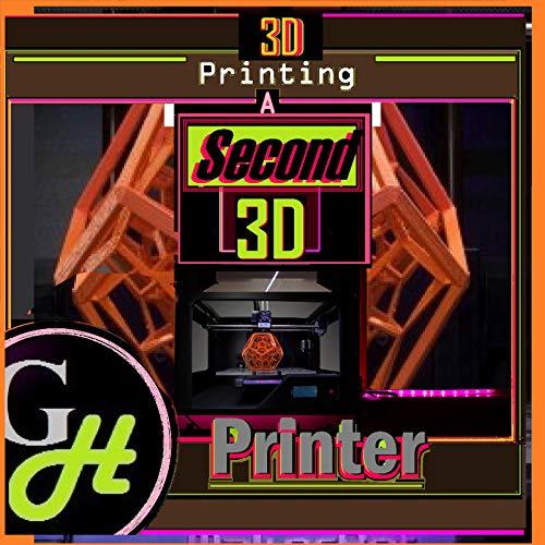 3d Printing a Second 3d Printer