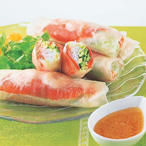 【冷凍】三洋食品 スモーク サーモン トラウト スライス 250g