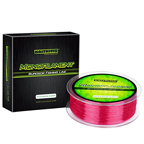 Top 10 Best Red Fishing Line Comparison