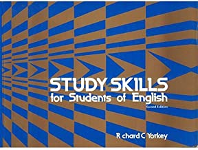 Study Skills For Students of English