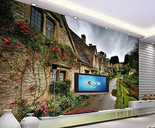 Benutzerdefinierte foto 3d wallpaper türkische land landschaft wohnzimmer wohnkultur gemälde 3d wandbild tapete für wände 3 d, 250 * 175 cm