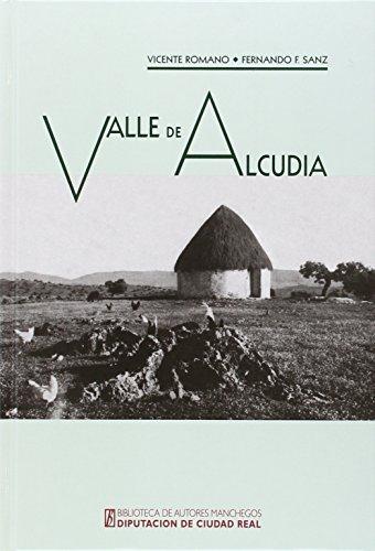 Valle De Alcudia (Colección General)