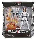 Marvel Legends Series - Black Widow (Action Figure 15cm da Collezione, Ispirata al Film Black Widow)
