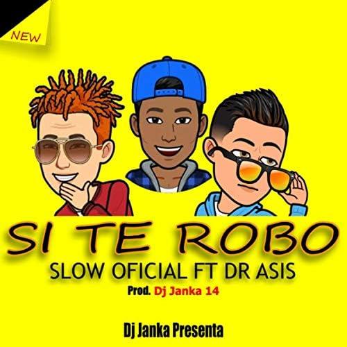 DjJanka14 feat. Dr Asis & Slow