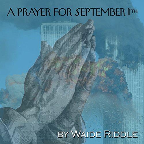 A Prayer for September 11th cover art