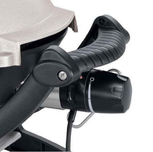 Weber Elektrogrill Kontrolleinheit Q 140/1400 - Q 240/2400