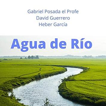 Agua de Río (En Vivo)