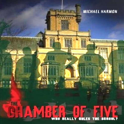 The Chamber of Five audiobook cover art