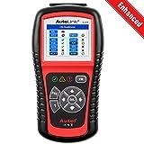 Autel AutoLink AL519 OBD2 Scanner Enhanced Mode 6 Car Diagnostic Tool Check Engine Code Reader CAN Scan Tool, Upgraded Ver. of AL319