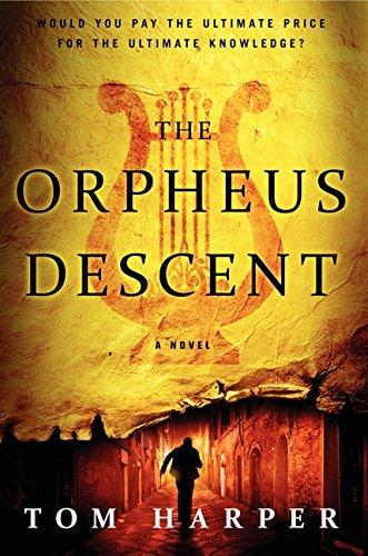 Image of The Orpheus Descent: A Novel