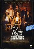 Pasion De Gavilanes [Reino Unido] [DVD]