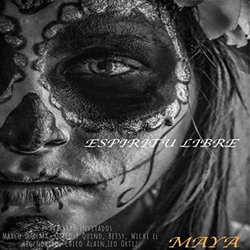Various artists, Mayco D Alma, Quelo y Quino, Betsy, Wichi el Legendario, Chico Alain, Leo Ortiz & Maya