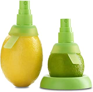 Best lemon juice spray Reviews
