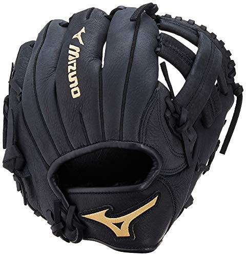 Mizuno GXT-2A Classic Pro Training Glove (9.00-Inch, Right Handed Throw)