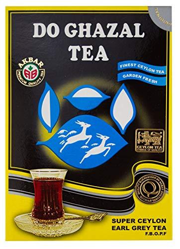 Alghazaleen Tea Earl Grey 500 gr loser Tee