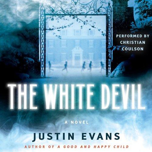 『The White Devil』のカバーアート