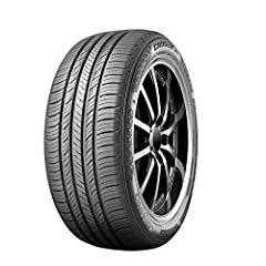 Full depth sipes and lateral voids remove the slush from under the tire to create long-lasting winter traction. Wide circumferential grooves and micro-serration in tread blocks help to evacuate water, improve wet weather traction, and prevent hydropl...