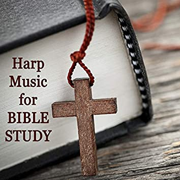 Harp Music for Bible Study