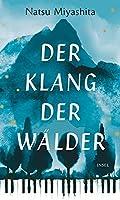 Der Klang der Waelder: Roman