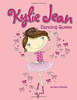 Dancing Queen (Kylie Jean)