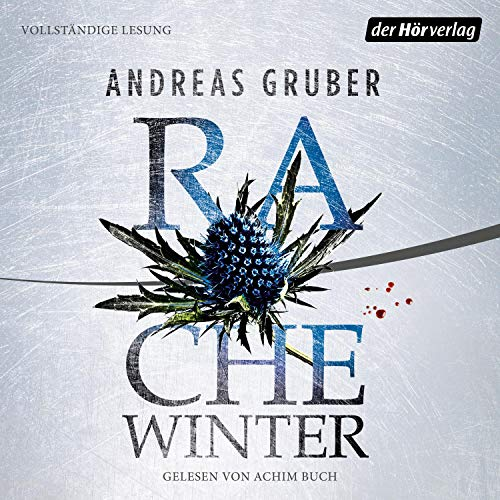 Rachewinter cover art