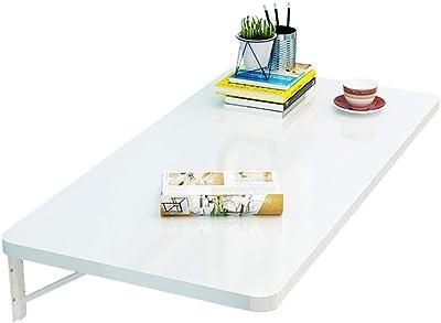Q Z Table Murale Rabattable Table De Cuisine Pliante 60x40cm Table