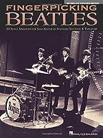 Fingerpicking Beatles: Solo Guitar